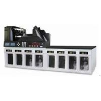 Buy cheap eleven pockets currency sorting machine product