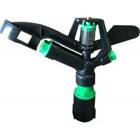 Buy cheap Agriculture Impact Water Sprinkler Impulse Sprinkler Head 15-23 M Spray Distance product