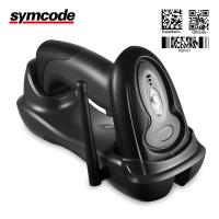 Buy cheap High Reading Ability Wireless Barcode Scanner For Mobile Payment Computer Screen Scan product