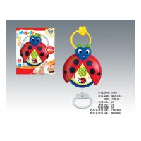 Buy cheap Musical Crab Mobile For Stroller Infant Baby Toys W / Melody Sound Portable from wholesalers