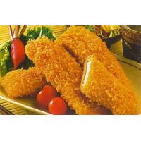 China  breaded squid cake  for sale
