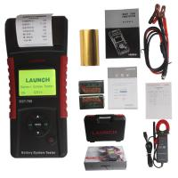 Buy cheap Professional BST - 760 Launch X431 Scanner 6v 12v Battery System Tester from wholesalers