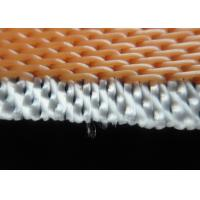 China Monofilament Polyester Screens Netting Desulfuration High Filtering Precision on sale