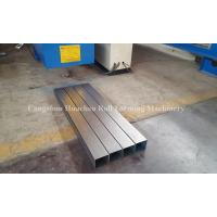 Buy cheap UK market Steel Roof Truss Roll Forming Machine with Simens PLC product