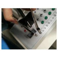 Quality WGM Argon Gas Filling Machine , Vertical Argon Filling Systems Flexible With 4 for sale