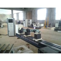 Buy cheap YDW-200A Dual-Shafts Joint Drive Shaft Dynamic Balancing Machine product