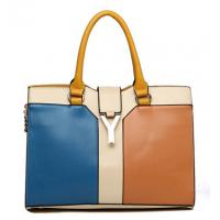 Buy cheap Top quality Leather handbags Fashion Ladies Bags purses wholesale from wholesalers