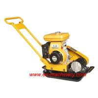 Buy cheap Compactor with Walk Behind Design Vibrator Plate Compactor with clear price product