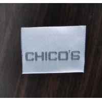Buy cheap kraft paper printing hang tag for trousers product
