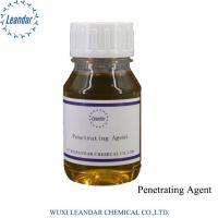Buy cheap Dyeing process Cationic Formaldehyde Free Dye Fixing Agent Colorless from wholesalers