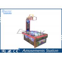 China 4 Players Adult Game Center Arcade Fishing Game Machine CE Certificate on sale