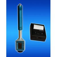 Cheap Dual Scale Portable Hardness Tester , Handheld Sclerometer For Casting wholesale