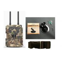 Buy cheap 2.4'LCD 900/1800 GSM 4G 3G LTE Trail Camera With Phone App Wild Game Motion Camera 1080P from wholesalers