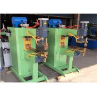 Buy cheap 380V 65KVA Pneumatic Spot Welding Machine DC / AC Long Arm For Making Grill Grid product
