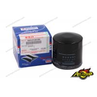 Buy cheap Auto Parts Original Engine Oil Filter OEM 16510-61J00 / Suzuki Oil Filter from wholesalers