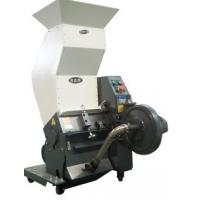 Buy cheap High Yield Recycling Plastic Granulator Machine With Adjustable Gap from wholesalers