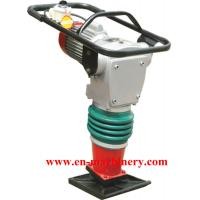 Buy cheap Honda Vibrating Tamping Rammers from Chinese factory with Honda Engine,Robin Engine product
