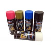 Buy cheap Fluorescent Colorful Graffiti Spray Paint 100% Acrylic Resin For Festive Occasions product