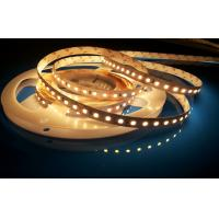 Buy cheap 12V 24V non waterproof smd2835 120leds per meter led strip light with 3 years warranty product