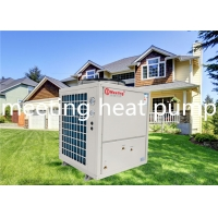 Buy cheap MEETING 6P Trinity Air Source Heat Pump Is A Cold And Warm Machine Integrating from wholesalers