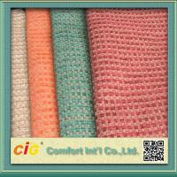 Buy cheap Shrink-Resistant 100% Polyester Jacquard Sofa Upholstery Fabric For Curtains For Sofas product
