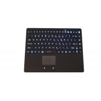 Buy cheap Custom Industrial Touchpad medical grade keyboard For Banking Medical CNC Machine product