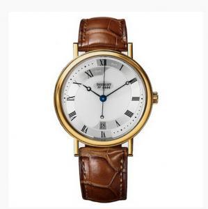 Buy cheap Breguet watch-CLASSIQUE series 5197BA/15/986 mechanical men Breguet product