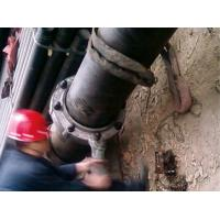 Buy cheap ISO 4179 Coating Cement Lined Ductile Iron Pipe Screw Joint Connection product