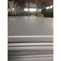 Buy cheap EN DIN 10088-2 1.4521 X2CrMoTi18-2 Ferritic Stainless Steel Sheet And Plate from wholesalers