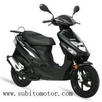 Buy cheap scooter 50cc GAS 4T Air Cool EEC scooters Euro 4 moto product