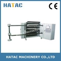 Quality High Precision Cellophane Paper Converting Machine for sale