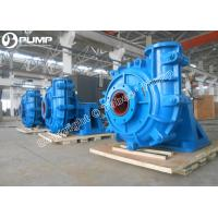 Buy cheap China Horizontal Heavy Duty Slurry Pump from wholesalers