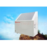 Buy cheap Md30d 12KW Ultra Quiet Household Heat Pump Energy Saving Air Source Copeland Compressor product