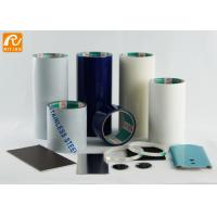 Customized Protective Film Roll , Anti Abrasion Surface Protection Tape For Aluminium