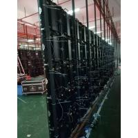 Buy cheap Super Thin P6.25 Led Display Screen Rental , Indoor Led Display Board High from wholesalers