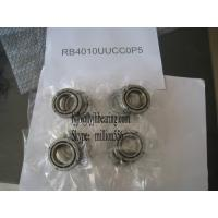 Buy cheap THK Bearing Crossed roller bearing RB4010,RB4010 Bearing size:40X65X10MM,p5 Grade product