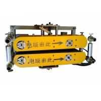 Electric Engine Underground Cable Tools , DSJ Series Cable Laying Equipment