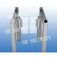 Buy cheap Flap Traffic Barrier Access Control Turnstile product