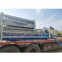 Buy cheap Chengke Hydraulic Pressure Reinforcing Mesh Welding Machine 1 Year Warranty product