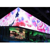 Buy cheap P 3mm Dynamic indoor advertising LED display screen 111111 dots / sqm from wholesalers
