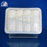 Buy cheap All Age 26x26cm Disposable Hand Towels product