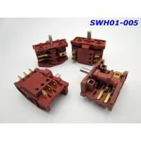 Buy cheap High Voltage Resistance Oven Control Switch IEC 60335-1 PART 30.2 For Mini Oven from wholesalers