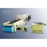 A4 paper converting machine