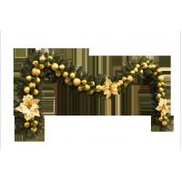 Buy cheap Decorative Christmas Garland from wholesalers