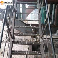 Buy cheap step/outdoor stair tred steel grating product