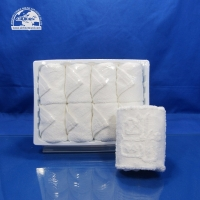 Buy cheap Hot Airline Jacquard Towel product