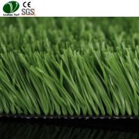 Buy cheap Filling Artificial Grass Soccer Field Outdoor Indoor product