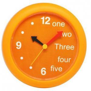 China FAshion Wall Clock on sale