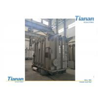 Buy cheap 110 Kv  SF11 ONAF Oil immersed Transformer With Off - Load Tap Changer product