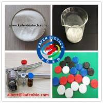 Buy cheap High Quality 99% Pain Killer USP Grade Pramoxine HCL Raw Powder CAS 637-58-1 product